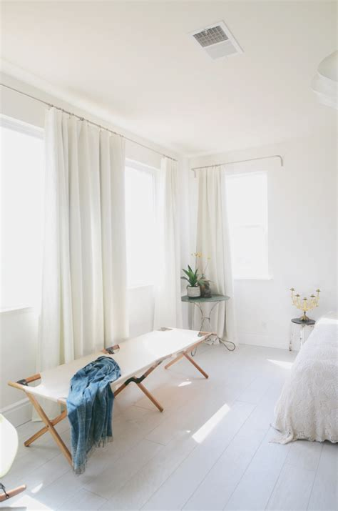 our master bedroom and diy blackout curtains cakies