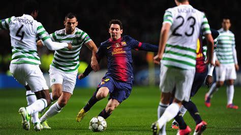 Barcelona vs Celtic Glasgow: resumen, goles y resultado - MARCA.com