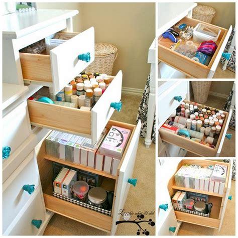 creative craft room storage ideas heart handmade uk