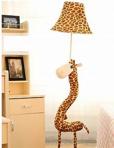 giraffe floor lamp kids room decor baby nursery the tickle With giraffe floor lamp nursery