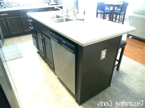 Kitchen Island Electrical by Kitchen Island Electrical Outlet Requirements Wow
