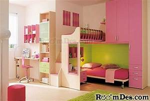 rooms to go bunk beds for kids with stairs