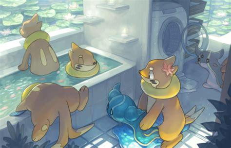 My Buizel Evolves Roblox Project Pokemon Part 1