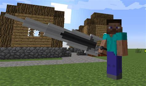 [1.7]xerxes Weapons Mod
