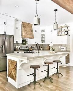 19, Most, Popular, Kitchen, Design, Pictures, 21