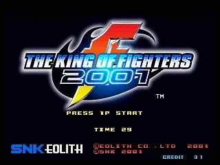 Kimochiku: Game Coin, King Of Fighter All Version