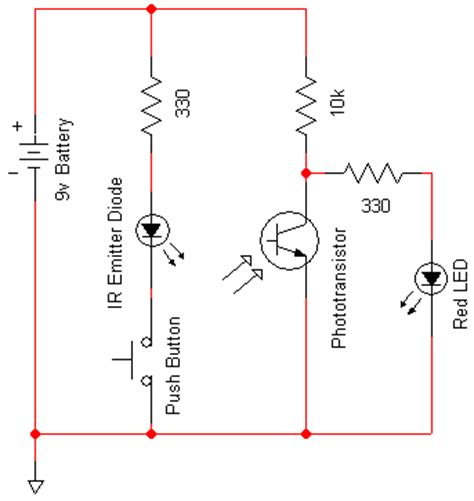Infrared Receiver Theory Pyroelectro News