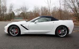 2016 white stingray convertible corvette