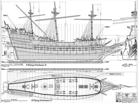 pearl printable deck plans the blueprints blueprints gt ships gt yachts gt the