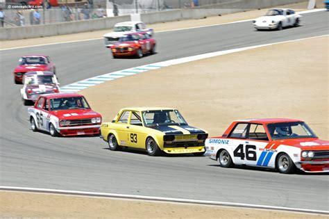 1971 Datsun 510 Image