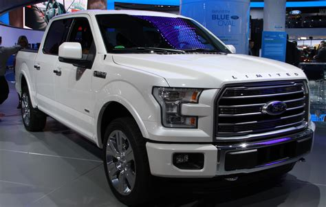 ford   limited exterior interior price engine