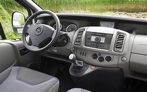 Dimension Opel Vivaro : opel vivaro interior wallpaper 1920x1080 20999 ~ Gottalentnigeria.com Avis de Voitures
