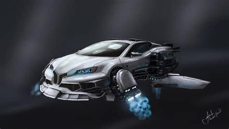futuristic cars drawings artstation 18 concept art of future car dmitry ustinov
