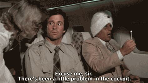 Airplane Movie Meme - leslie nielsen tumblr