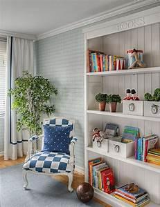 Inspiração: decoração de quarto de menino | pintura em ...