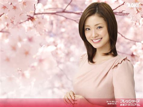 japanese actress wallpaper gallery