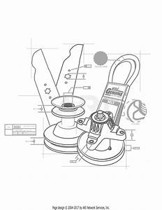 Mtd 13w878st031 Lt 4600  2016  Parts Diagram For  Quick Reference