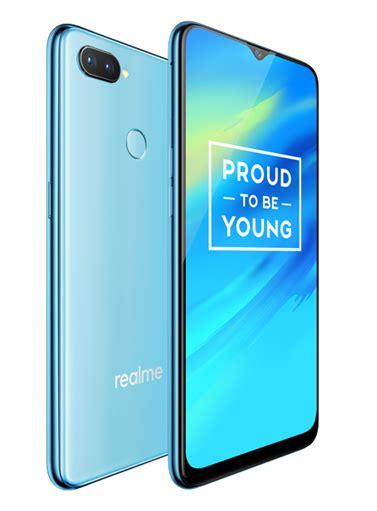mobile2go oppo realme 2 pro 64gb rom 4gb 6gb ram original malaysia