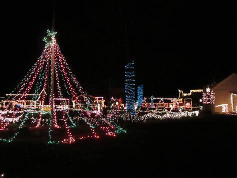 west virginia christmas tree farmscharleston wv 11 best light displays in west virginia 2016