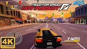 Need For Speed Wii : need for speed hot pursuit gameplay wii 4k 2160p ~ Jslefanu.com Haus und Dekorationen
