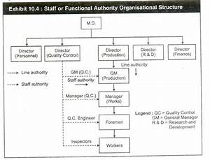 8 Types Of Organisational Structures  Their Advantages And