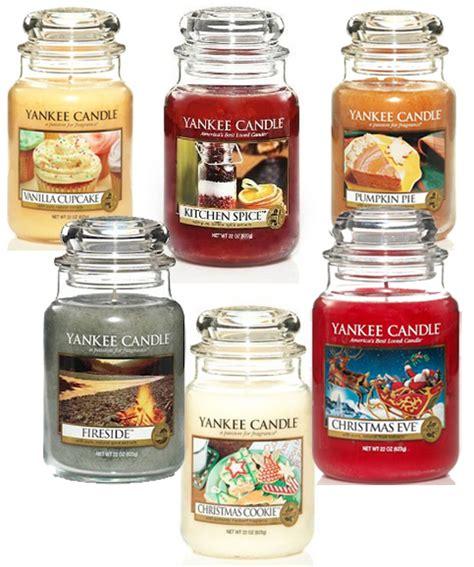 Candele Yankee Prezzo by Yankee Candle Le Candele Evocative Profumano Di