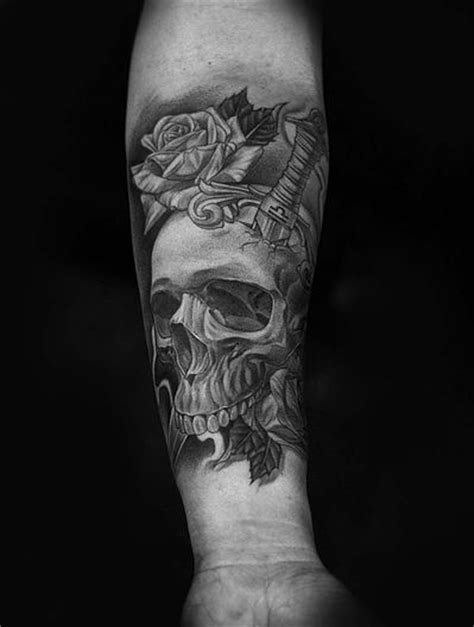 John Perez - Best portrait and realism black and grey tattoo artist in Austin, TX. John has over