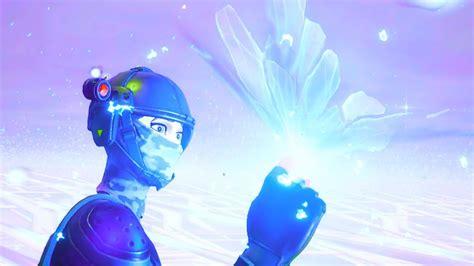 fortnite  event cube explosion season  youtube
