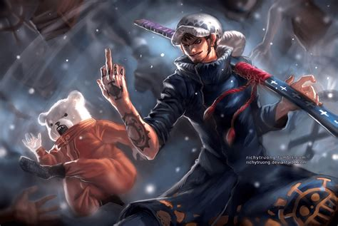 law  piece epic wallpapers top  law  piece