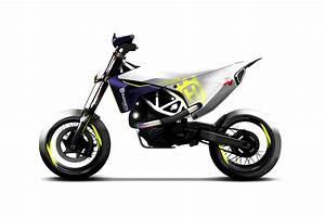 Husqvarna 701 Supermoto : photos husqvarna 701 concept a future supermoto asphalt rubber ~ Medecine-chirurgie-esthetiques.com Avis de Voitures