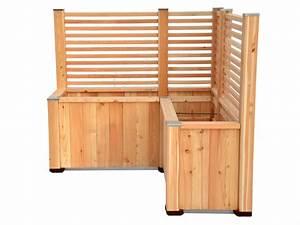 Farblack Für Holz : beste von hochbeet mit sichtschutz einzigartige ideen zum sichtschutz ~ Sanjose-hotels-ca.com Haus und Dekorationen