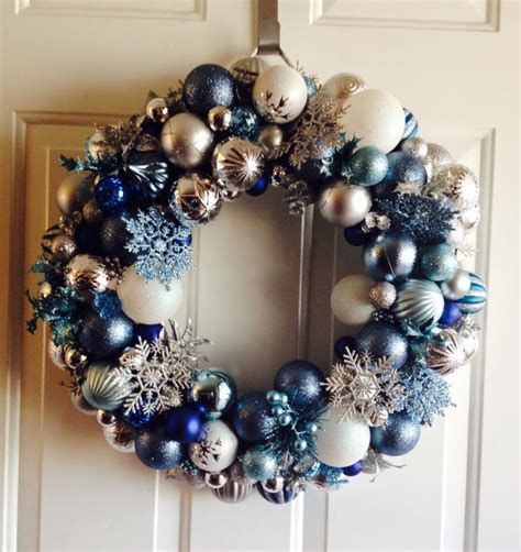 christmas frozen decorations ideas