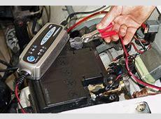 ADAC testet Autobatterien autobildde