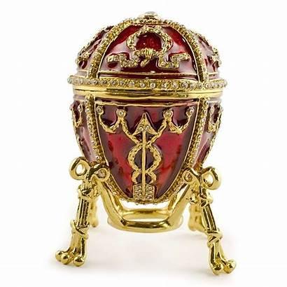 Faberge Miniature Egg Eggs