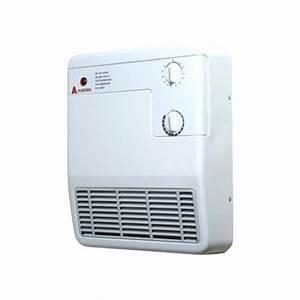 Radiateur Electrique Pour Salle De Bain : chauffage lectrique salle de bain soufflant achat ~ Edinachiropracticcenter.com Idées de Décoration