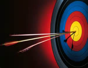 Hit Bullseye