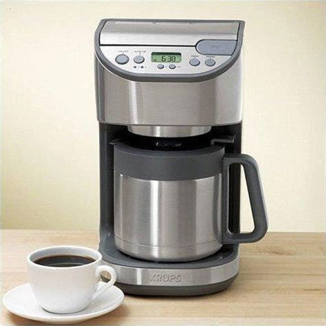 This machine delivers warmer coffee—without sacrificing. 10 Best Looking Coffee Makers