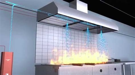 Kitchen Fire Suppression   Rapflava