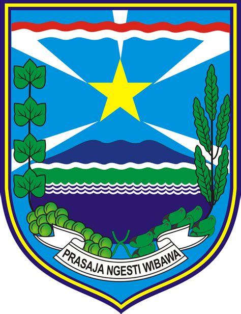 image logo kabupaten probolinggo jawa timurpng seal