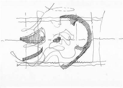 Movement Architecture Drawing Frith Ed Salem Choreographer