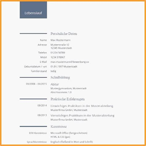 praktikumsbericht deckblatt muster  bewerbung praktikum