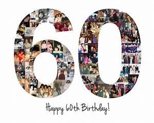 Fotos Als Collage : m s de 25 ideas incre bles sobre fiestas de aniversario n mero 60 en pinterest aniversario de ~ Markanthonyermac.com Haus und Dekorationen