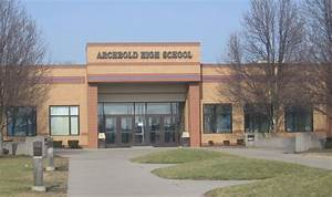 Archbold, Ohio - Wikipedia  Highschool
