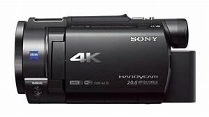 4k Action Cam Test : sony fdr ax33 4k camcorder test 4k kamera tests ~ Jslefanu.com Haus und Dekorationen