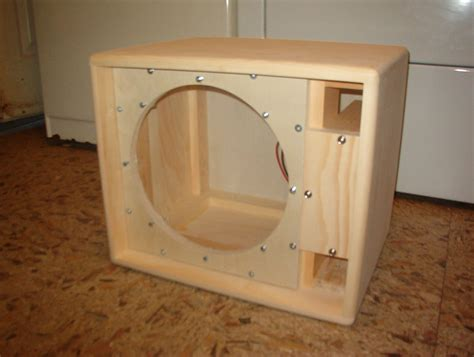 guitar speaker cabinet plans 1x12 best 1x12 cab diminsions the gear page