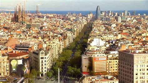 Sfondi Barcellona - Immagini di sfondo HD