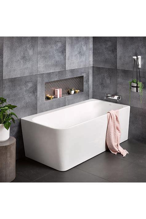 freestanding athena contro mm   wall bath