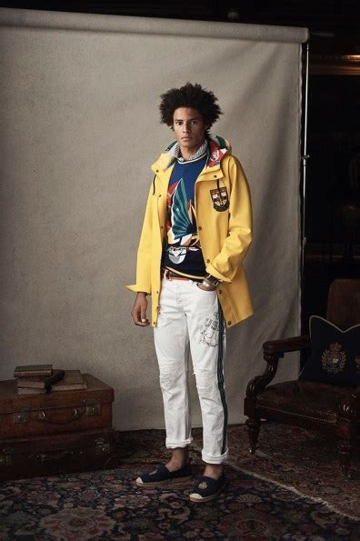 polo ralph lauren spring  mens collection lookbook