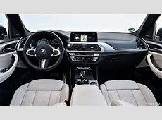 2018 BMW X3 M40i Color Phytonic Blue Interior HD