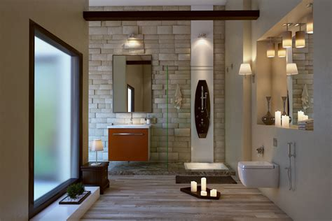 tips   statement bathroom goodhomes india